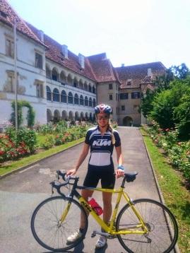 Schloss Seggau bei Leibnitz